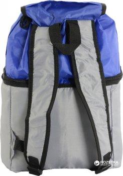 Термо-рюкзак Traum 12.84 л Синий с серым (7012-23)