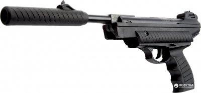 Пневматический пистолет Webley and Scott Typhoon 4.5 мм (23702186)
