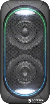 Sony GTK-XB60 Black (GTKXB60B.RU1)