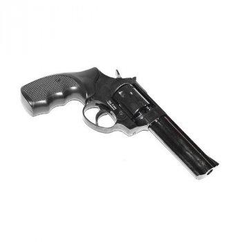 Револьвер під патрон Флобера Ekol Viper 4.5 Чорний 4 мм