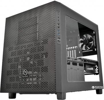 Корпус Thermaltake Core X5 Window Black (CA-1E8-00M1WN-00)