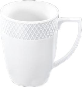 Набор чашек Wilmax Julia Vysotskaya 350 мл 2шт (WL-880108-JV)