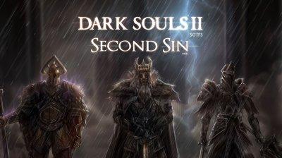 Игра Dark Souls II: Scholar of The First Sin для PS4 (русская версия) [52700]