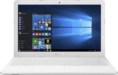 Б/у Ноутбук ASUS X540L / Intel Core i3 (5 поколение) / 4 Гб / 256 Гб / Класс B (не работает аккумулятор)
