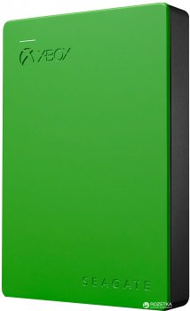 Жорсткий диск Seagate Game Drive Xbox 4TB STEA4000402 2.5 USB 3.0