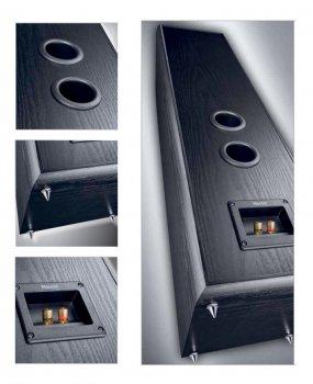 Підлогова акустика Magnat Monitor Supreme 1002 Black