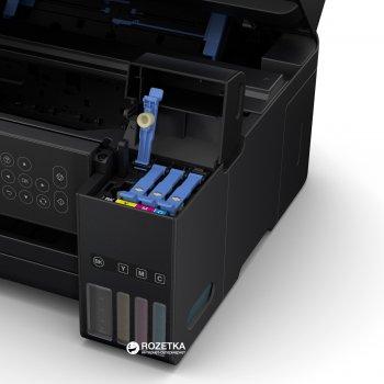 Epson L4160 with WiFi, duplex (C11CG23403)