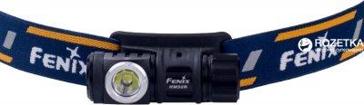 Налобный фонарь Fenix HM50R XM-L2 U2 (HM50R)