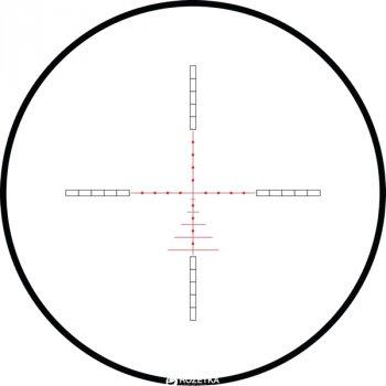 Оптичний приціл Hawke Airmax 30 6-24x50 SF AMX IR (923255)