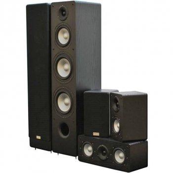Taga Harmony TAV-406 v.2 Set Black