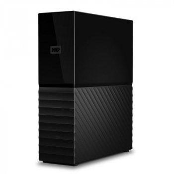 """Внешний жесткий диск 3.5"""" 6TB WD (WDBBGB0060HBK-EESN)"""