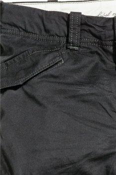 Брюки H&M 0404760-4 Темно-серые