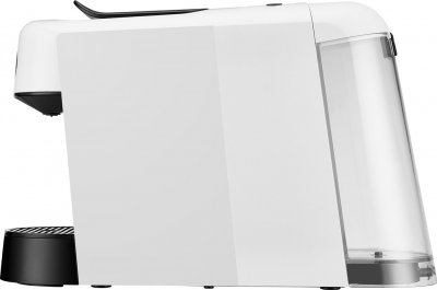 Капсульная кофеварка Dolce Aroma PINTA с системой Nespresso белый