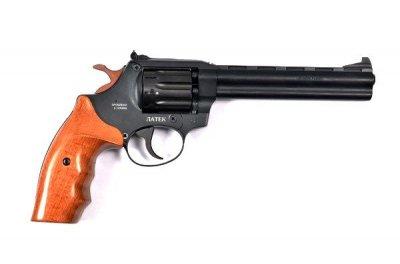"""Револьвер під патрон Флобера """"ЛАТЕК"""" Safari 461м бук"""