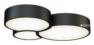 Стельовий світильник Intelite Deco Ricam 12W I431312-BL