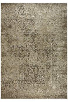 Килим Acvila Group Vintage 7010 1 2х3 м. Прямокутник Серый_dark beige
