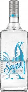 Текила Sauza Tequila Silver 0.5 л 38% (7501005616188)