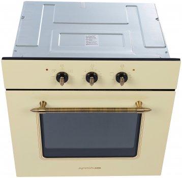 Духовой шкаф электрический PYRAMIDA F 68 M IV RUSTICO