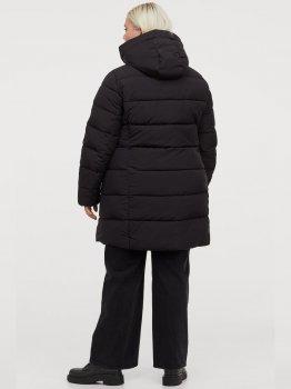 Куртка H&M 0757406-0 Черная