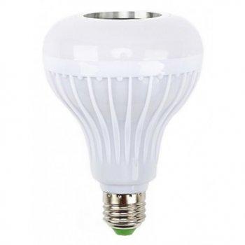 Bluetooth колонка-лампа Vontar RGB 101
