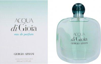 Парфюмированная вода для женщин Giorgio Armani Acqua Di Gioia 100 мл (3605521172525)