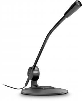 Микрофон SPEEDLINK Pure Black (SL-8702-BK)