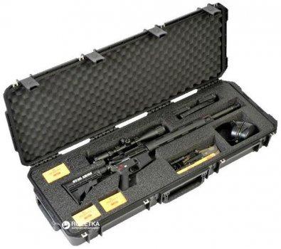 Кейс SKB cases для AR c аксессуарами 108х36.83х14 см (17700065)