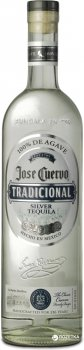 Текила Jose Cuervo Tradicional Silver 0.7 л 38% (7501035012233)