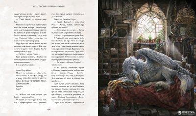 Гаррі Поттер і в'язень Азкабану. Велике ілюстроване видання - Дж. К. Ролінг (9786175851319)