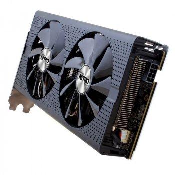 Видеокарта Sapphire Radeon RX 470 Mining 8GB (11256-59-10G)