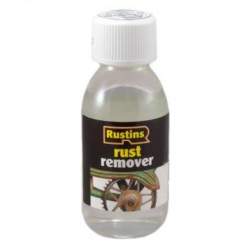 Засіб для видалення іржі Rustins Rust Remover 125 мл