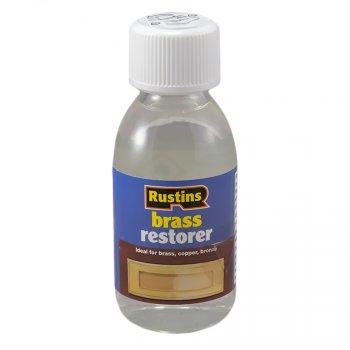 Відновник латуні Rustins Brass Restorer 125 мл