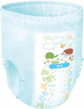 Підгузки-трусики Goo.N XXL 13-25 кг для дівчаток 28 шт. (853885) (4902011751437)