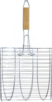 Решетка для гриля Teng Fei AR11667 27.5 x 28 см (4822009800360)