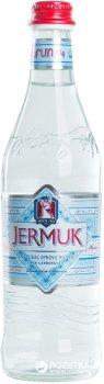 Упаковка питної води негазованої Джермук Маунтін 0.5 л х 12 пляшок (4850013000728)