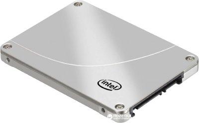 """Intel DC S3500 Series 400GB 1.8"""" SATAIII MLC (SSDSC1NB400G401)"""