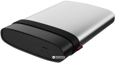 Жорсткий диск Silicon Power Armor A85 4TB SP040TBPHDA85S3S 2.5 USB 3.1
