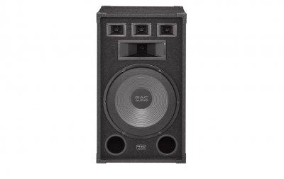 Напольная Акустика Mac Audio Soundforce 3800