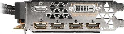 Gigabyte PCI-Ex GeForce GTX 1080 Ti Aorus Waterforce Xtreme Edition 11GB GDDR5X (352bit) (1607/11232) (DVI, 3 x HDMI, 3 x Display Port) (GV-N108TAORUSX W-11GD)