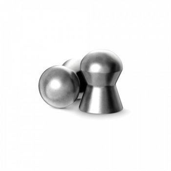 Пули пневматические (для воздушки) 5,5мм 0,95г (500шт) H&N Field Target Trophy. 14530279