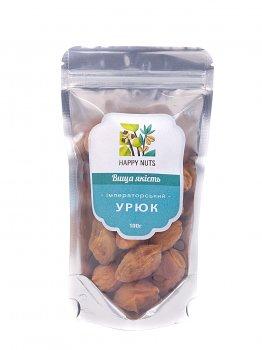 Урюк Happy Nuts 100 г (MP040036)