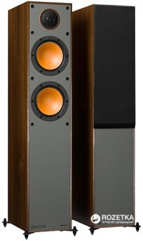 Monitor Audio Monitor 200 Walnut (SM200WN)
