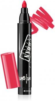 Тинт для губ BelorDesign Smart girl Urban Style 34 ализариновый 3.4 г (4810156042245)