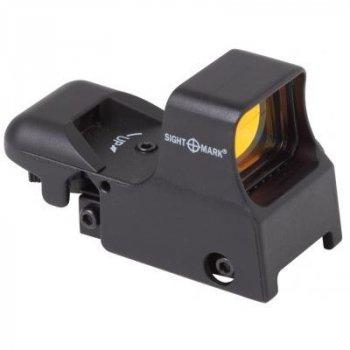 Коліматорний приціл Sightmark Ultra Shot Reflex Sight-DT (SM13005-DT)