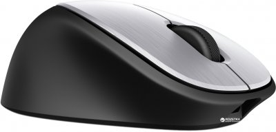 Миша HP ENVY Rechargeable 500 Wireless Silver/Black (2LX92AA)