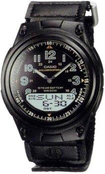 Чоловічий годинник Casio AW-80V-1BVDF