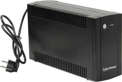 ДБЖ CyberPower UT1050E, 1050VA, 3хЅсһико