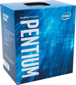 Процесор Intel Pentium Gold G4560 3.5 GHz/8GT/s/3MB (BX80677G4560) s1151 BOX