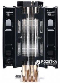 Кулер Cooler Master Hyper 212 LED Turbo (Red Top Cover) (RR-212TR-16PR-R1)