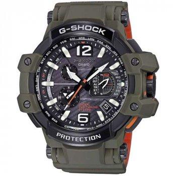 Мужские часы CASIO GPW-1000KH-3AER
